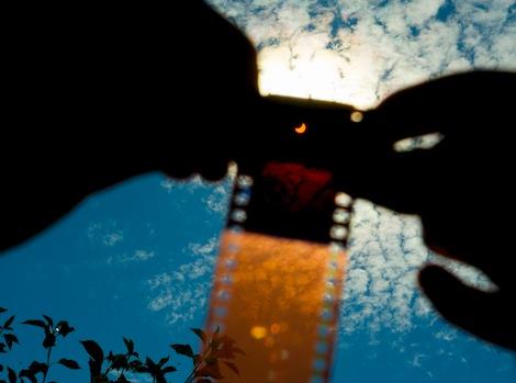 Solförmörkelse (1)