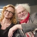 Stina Brockman och Christer Fjellman. Foto: Martin B Nagy