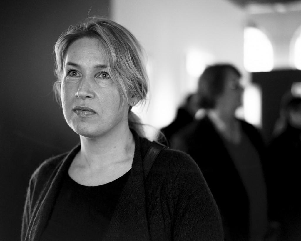Anna Lu Lundholm