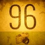 Mitt deltagarnummer
